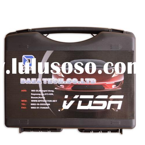 DPF Doctor diesel truck diagnostic scanner for all diesel cars