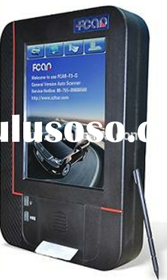Fcar F3 w Car Diagnostic Scanner For Almost All Cars In The World diagnostic scanner all kinds of ca