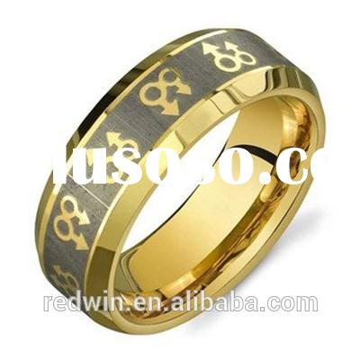 Gay Rings Marriage Diferent Design Unique Gay Promise Rings For Wedding Cheap Jewelry For Love Stain