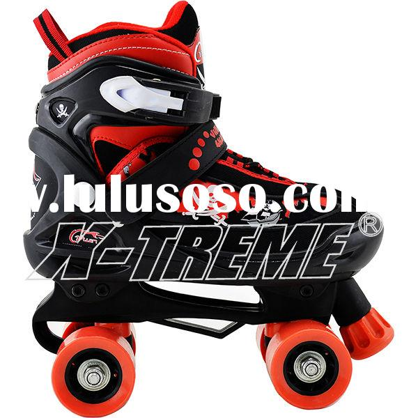 Germany suppliers roller skates for sale 4 wheel retractable roller skate shoes roller skating court