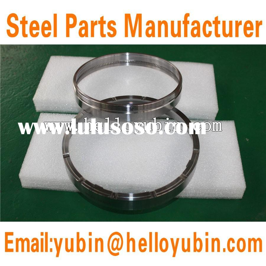High Precision CNC Machining Used Aircraft Parts/Aircraft spare Parts