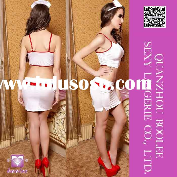 Latest cheap price most popular Naughty Nurse costume for women