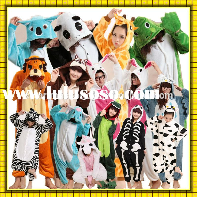 Popular 120 different style anime cosplay costume for adults