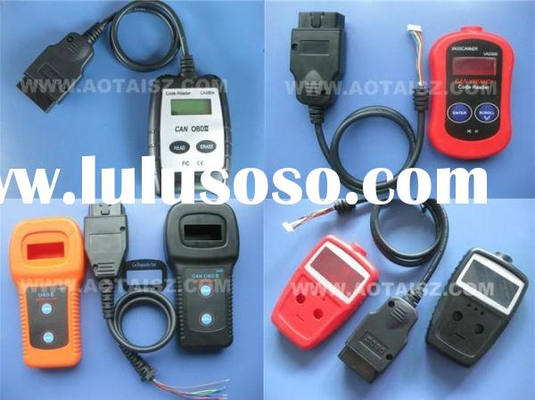 Professional diagnostic tools Auto Scanner for all cars
