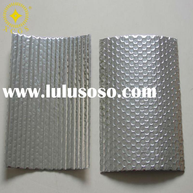 Roof Heat Insulation Materials Metal Roof Heat Insulation Building Material