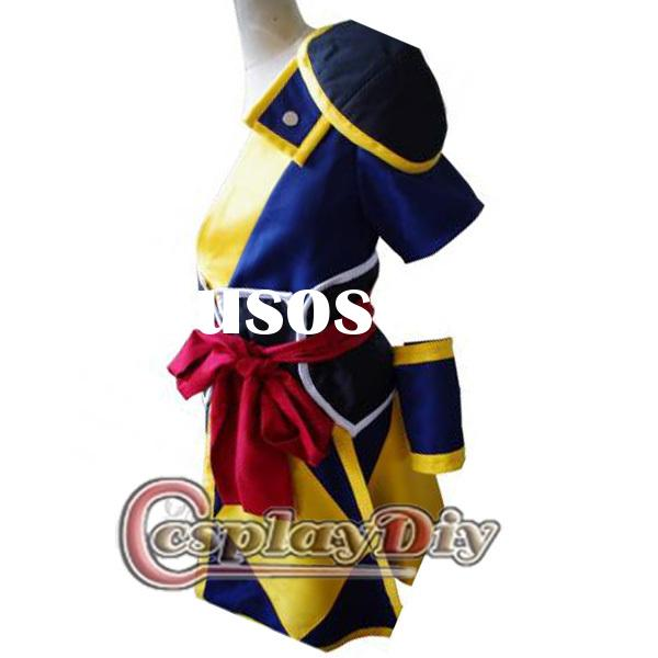 best selling Fairy Tail Zancrow Anime Cosplay Costume For Adult
