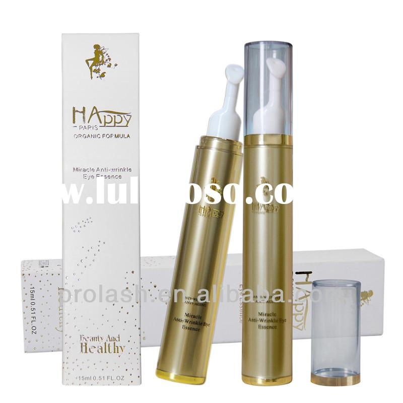brand wholesaler/Miracle Anti-wrinkle eye essence/under eye wrinkle cream 2014
