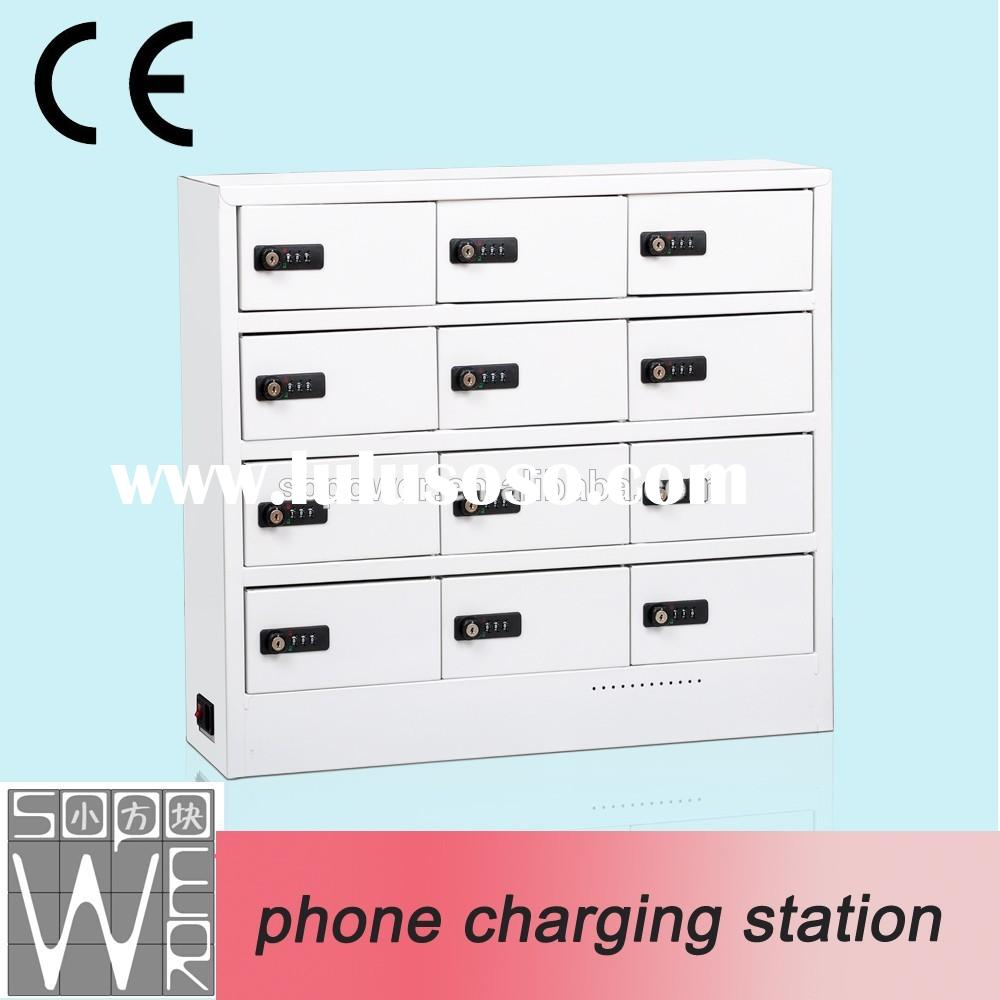chargers for phone new design high quality cell phone charging box cellphone charging station commer
