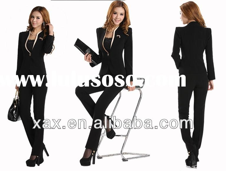 fashion sample office uniform