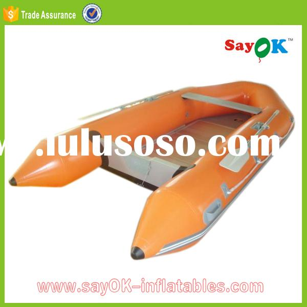 fishing inflatable boat used inflatable rubber boat for sale