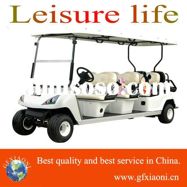golf car accessories/48V electric golf cart club car