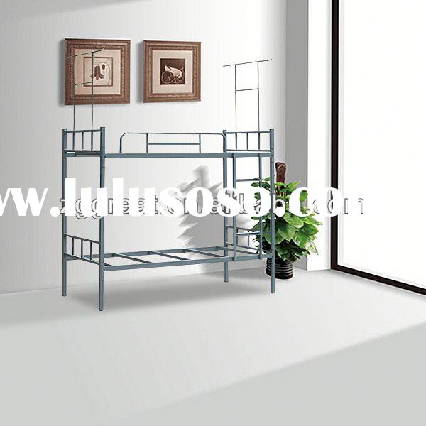 high tech bunk bed headboard and footboard bed frame