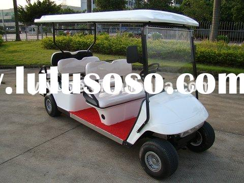 hot sale golf cart parts and accessories manufacturer club car with battery charger