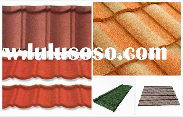metal roofing insulation materials