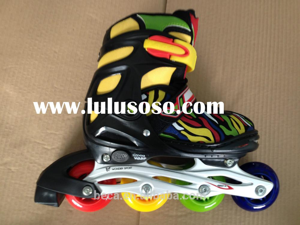 roller skate toy 4 wheel retractable roller skate shoes fashion roller skates