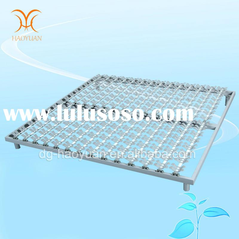 simple high quality Metal Platform Bed Frame
