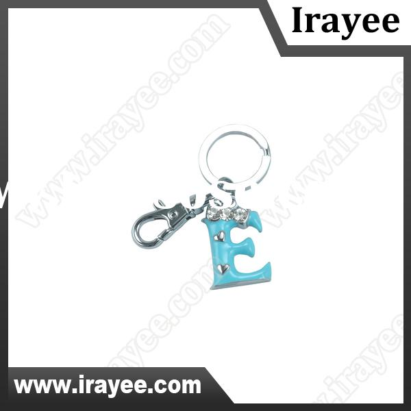 synthetic enamel trolley coin keychain unique keychains for men factory customized keychains