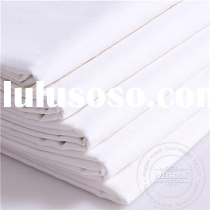 2015 full 2015 hot sale hotel 100% cotton bed sheet for king size 1.8m