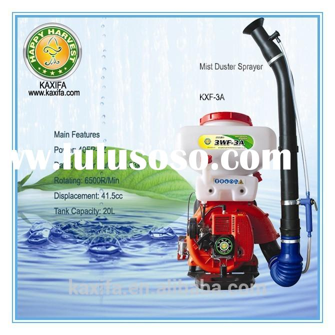 20L agriculture products mist blower sprayer, mist sprayer machine, fruit tree power sprayer 3WF-3A