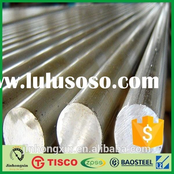 3mm ribbed high quality stainless steel round bar price