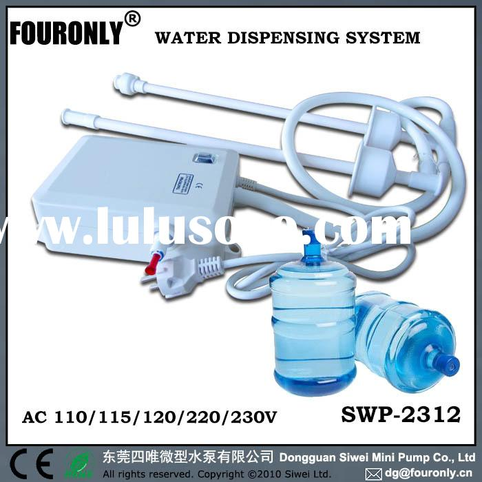 5 gallon bottled water dispenser pump
