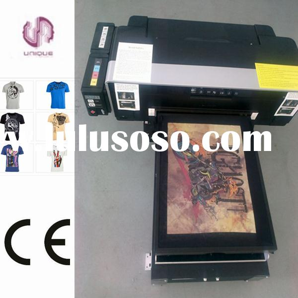 T shirt screen printing machines for sale in t shirt for Cheapest t shirt printing machine