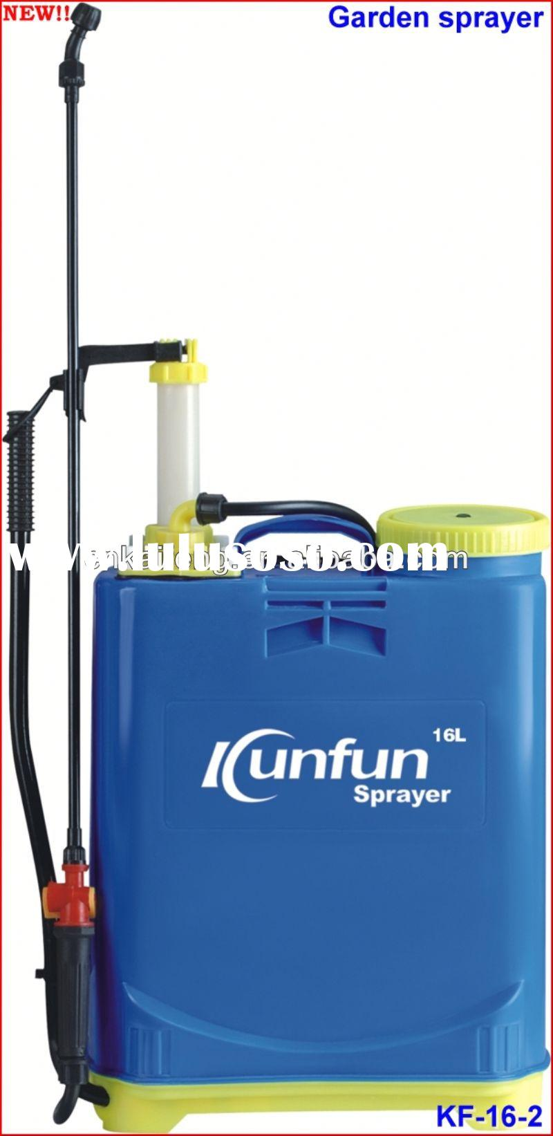 Good quality competitive price Knapsack power sprayer high quality fruit tree power sprayer Battery