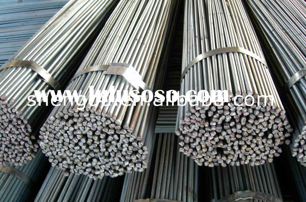 HIgh Quality Hot Rolled Steel Round Bar, Round Bar Steel Prices