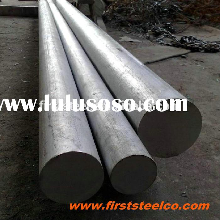 High quality cheaper price steel round bar ss400