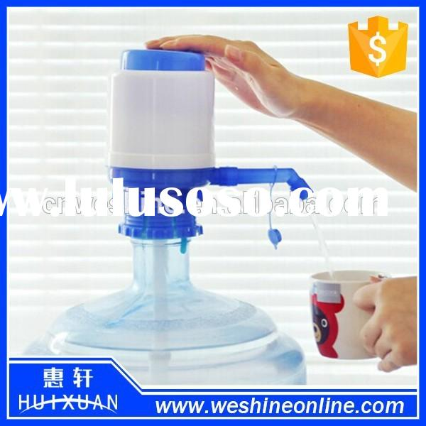 Manual Water Pump Drinking Water Pump Manual Hand Press 5 Gallon Bottled Water Dispenser Pump