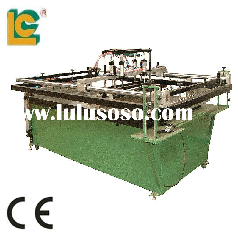 Manual Banner Screen Printing Machine screen printing machine for sale screen printing equipment
