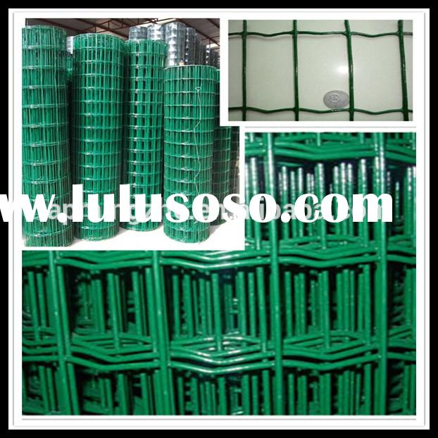 alibaba china lowes chicken wire mesh roll/pigeon cages/portable fences for dogs made from galvanize