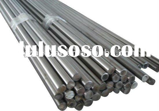 cold drawn steel round bar manufacturer with good price