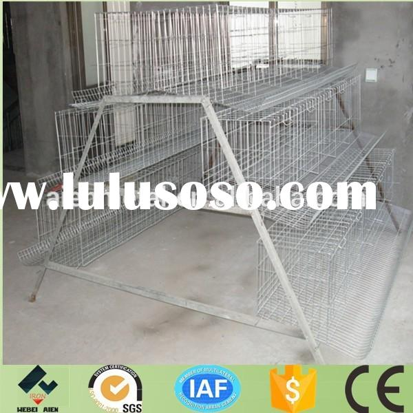 fast assemble portable chicken cage south africa for eggs