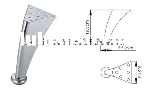 furniture bed bracket hardware sofa leg (A-398)