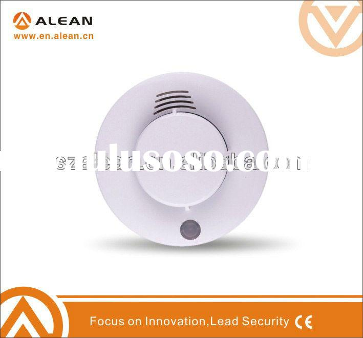 which first alert smoke detectors are compatible with