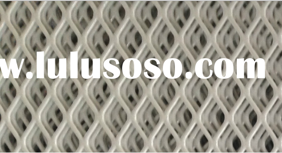 stainless steel metal screen filter mesh