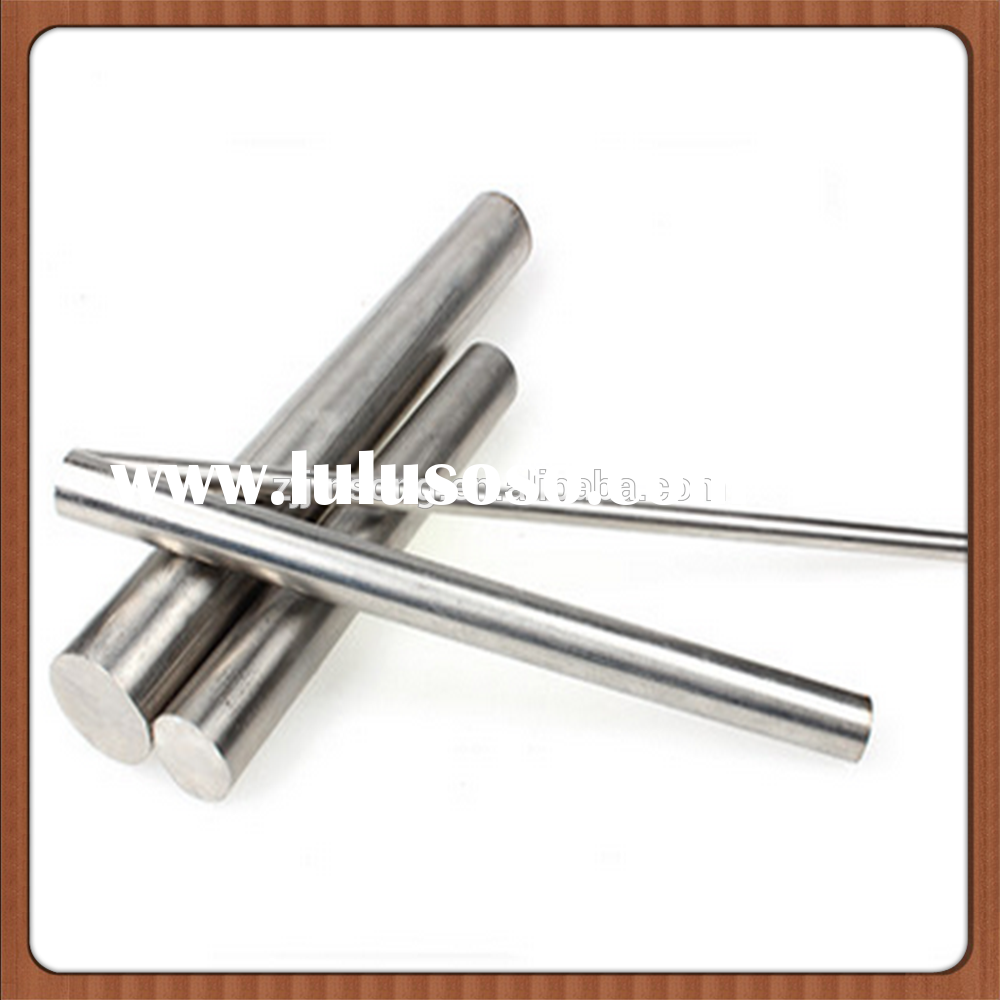 stainless steel round bar price for special shaft and parts