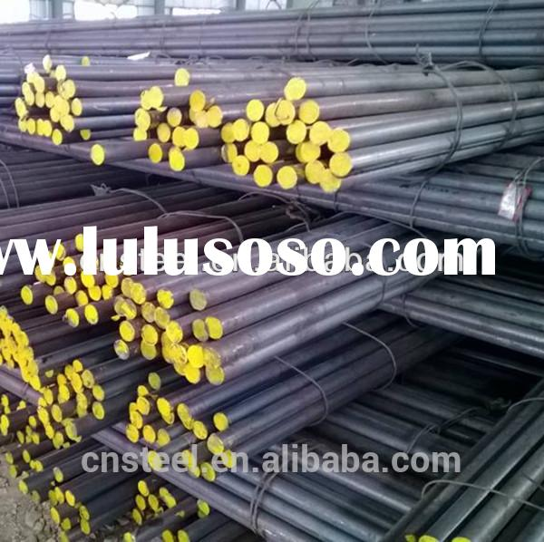steel price of aisi4140 42CrMo4 scm440 alloy steel round bar
