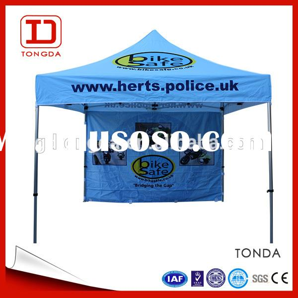 [Lam Sourcing] hot sale digital printing advertising clearance tents