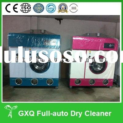 12kg industrial dry cleaning equipment for sale