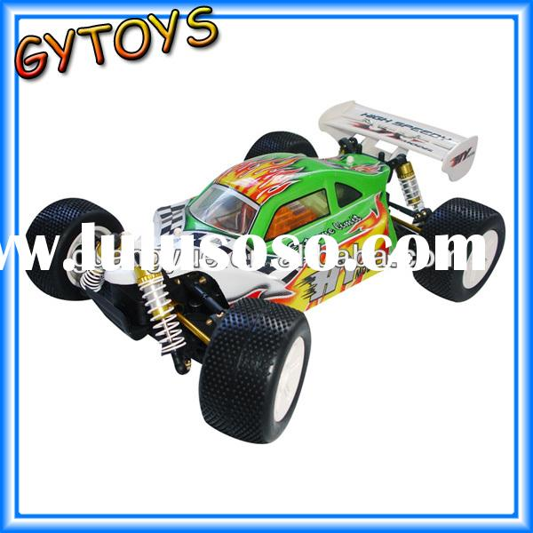 1/18 Racing brushless Motor buggy Electric car for sale