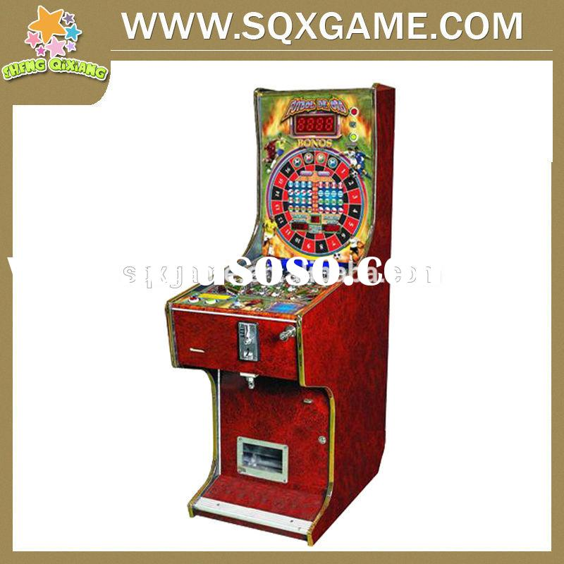 2015 hot sale world cup bingo slot machine pinball game machine