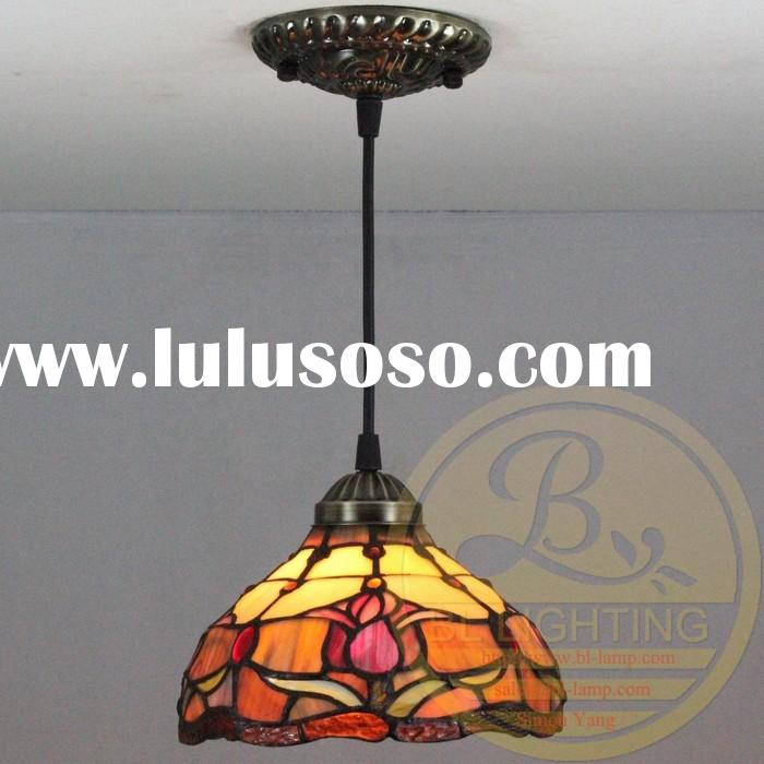 20 years experience in cheap stained glass wall lamp for hotel,hot sell wall stained glass lamp for
