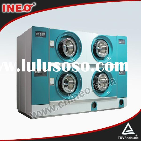 Big Size Industrial Multifunctional Clothes Washing Equipment/Dry Cleaning Machine Price List/Dry Cl