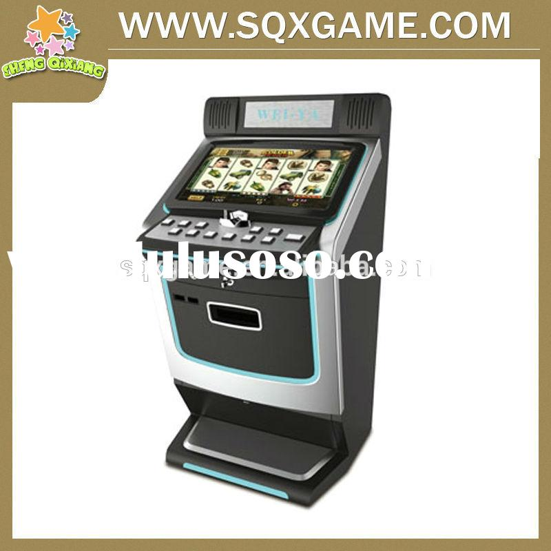Casino game/Slot game machine/slot machine/A999