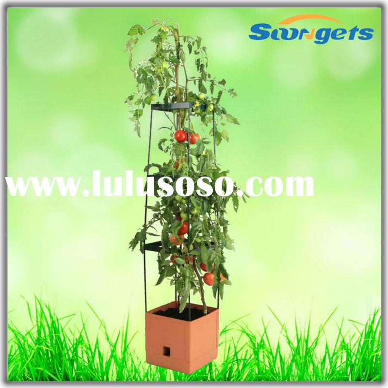 China Wholesale Tall Flower Pot Planters Vase