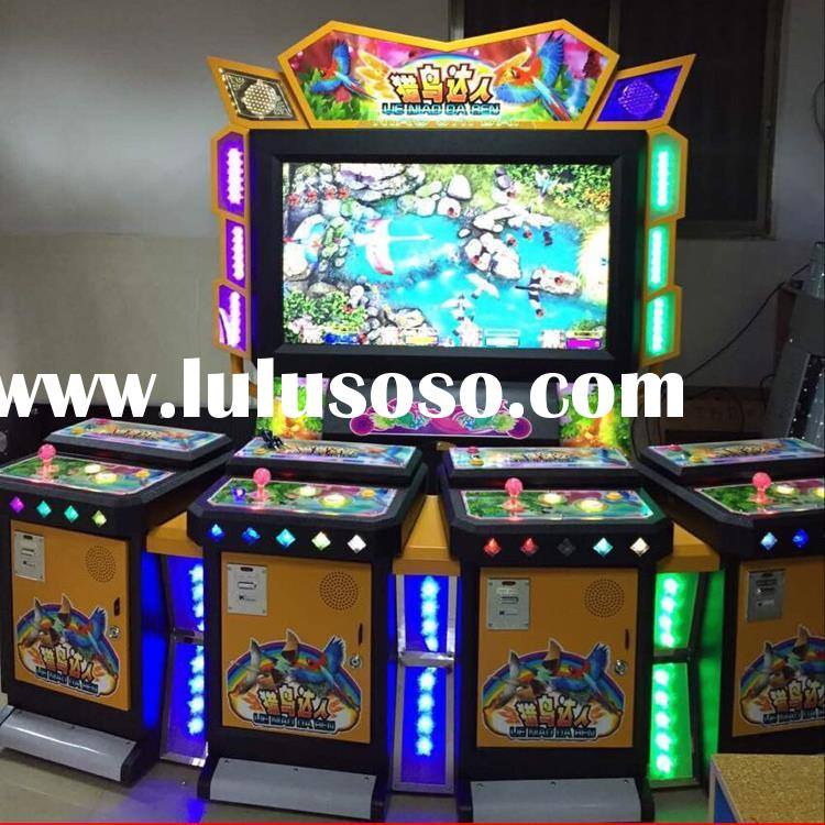 Factory popular casino slot gaming bingo machine with high quality