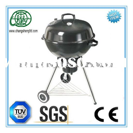 PELLET deluxe kettle barbecues GRILLS machine -Wood Smoker BBQ's -GMG Jim Bowie -Demo Refurb