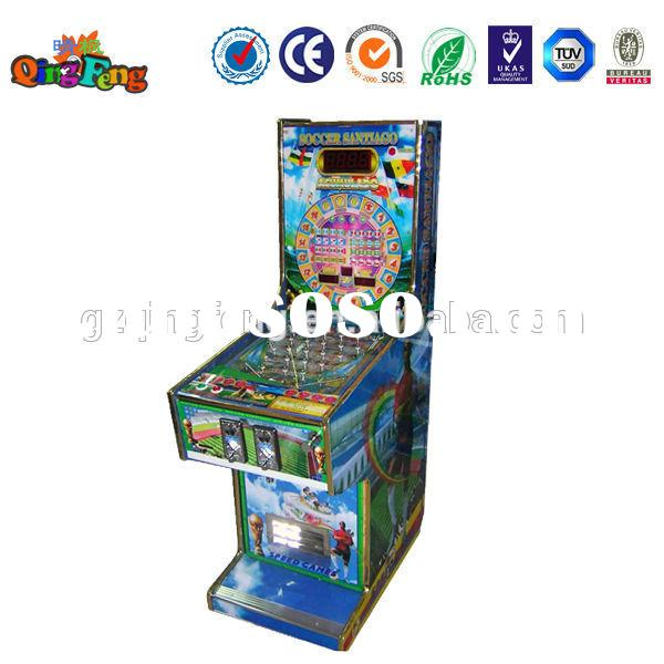 Qingfeng hot sale bingo slot machine pinball game machine